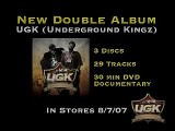 UGK Documentary Clip Bun B & Pimp C Top Rappers Of All Time