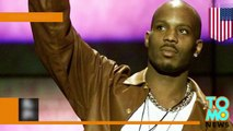 DMX nearly dies: cops save DMXs life after rapper collapses in NYC parking lot - TomoNews