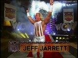 Jeff Jarrett vs Steve McMichael, WCW Monday Nitro 03.02.1997