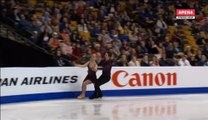 WC2016 Madison HUBBELL / Zachary DONOHUE SD