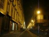 Paris 11eme rue Jean PierreTimbaud et rue des Trois Bornes