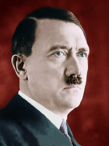 Adolf Hitler -The greatest story never told (E02) The Early years