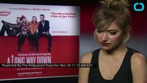 Imogen Poots to Star in 'Mobile Homes' Indie Drama