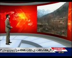 Electricity Local Production in Swat Valley Pakistan Sherin Zada Express News Swat