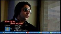 Ro Ro Urdu Pashto Max New HD Song 2016 Remix Mashup  By Jawad Ali Khan