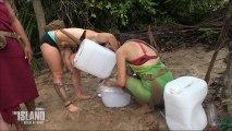 Jour 6 – Cette fois, les filles n'ont plus d'eau