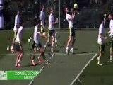 Zap Foot du 24 mars_ le but du croate Perisic, Le contrôle à la Neymar de Luca Zidane, Messi et Ronaldo dans une parodie etc.
