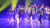MJC Comines  Rencontres des arts urbains 2016