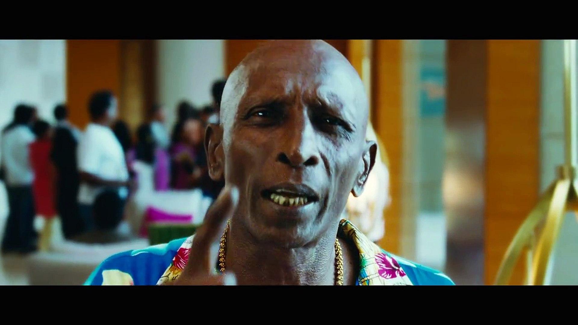 Vaaliba Raja (2016) Tamil Movie Official Theatrical Trailer[HD] - Santhanam, Sethu, Vishakha Singh,