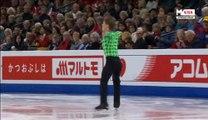 WC2016 Mikhail KOLYADA SP