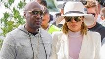 Khloé Kardashian Demands Lamar Odom Go To Rehab