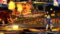 """Guilty Gear Xrd - SIGN - PS4 - """"Zato"""" Arcade Mode - Stage 3: Axl Low {English, Full 1080p HD}"""
