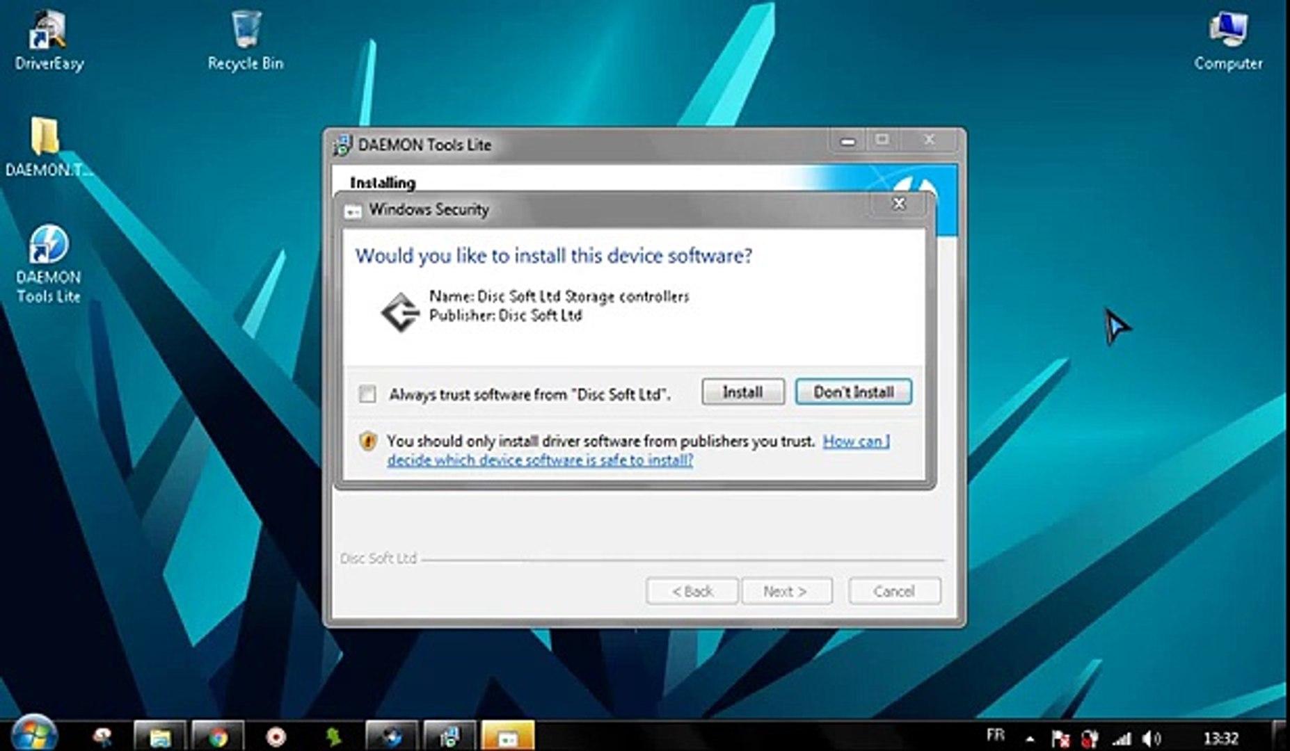 DAEMON Tools Lite 10.3.0.152 Final license key - video Dailymotion