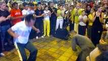 Street Capoeira Roda kuala lumpur Malaysia