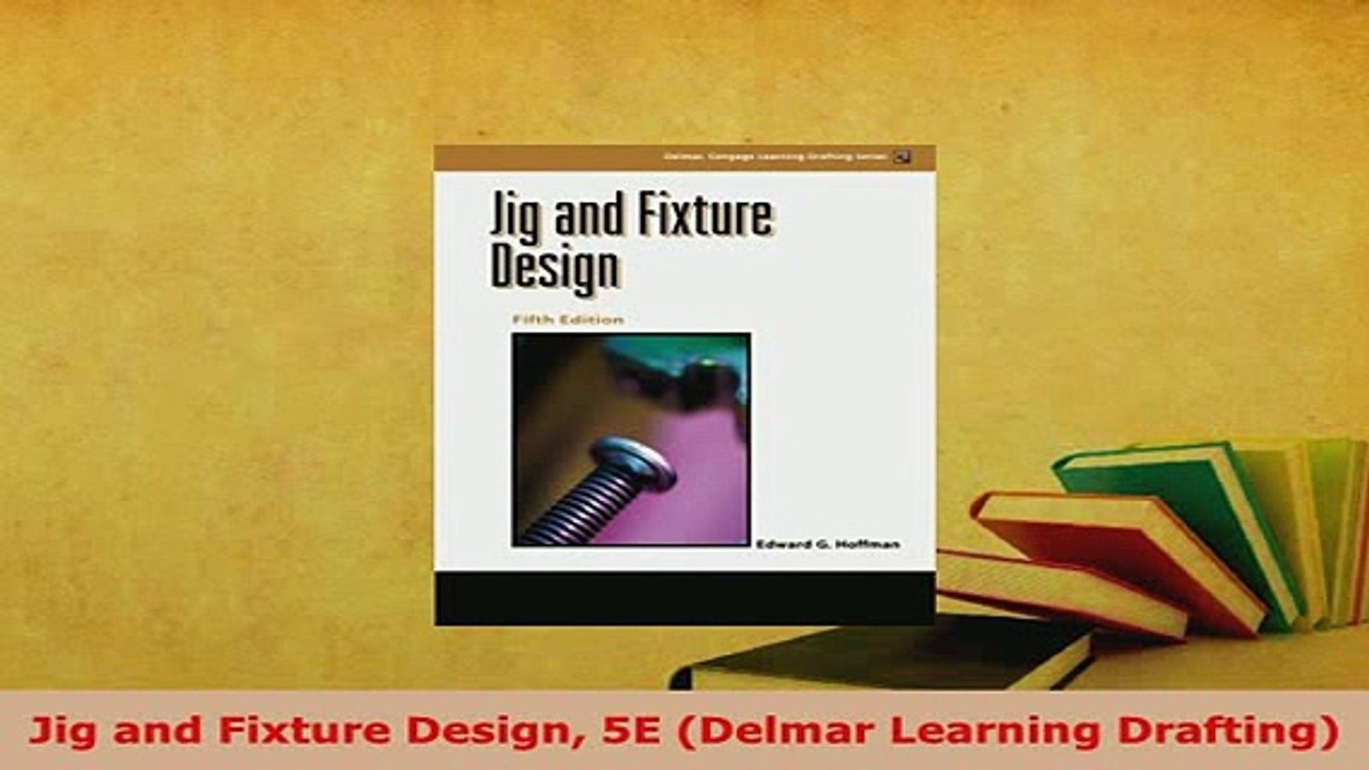 5E Jig and Fixture Design
