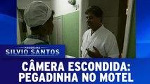 Câmeras Escondidas: Pegadinha no Motel
