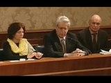 Roma - Giulio Regeni, i genitori in conferenza stampa (29.03.16)