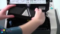 Kyocera How To: Replace Toner - Kyocera ECOSYS P2135dn