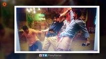 Kasaba Malayalam Movie New Location Stills-  Mammootty, Varalaxmi Sarathkumar - Filmyfocus.com