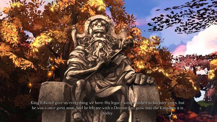 Kings Quest Chapter 1: Part 5 Collect All Bridge Troll Horn Pieces