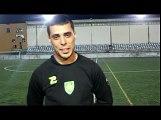 MasterFoot Valongo - Team Paus 2) vs (4) Beny - Chileno (Team Paus )