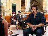 Public Enemies - Christian Bale Interview