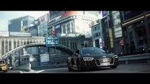 Kingsglaive- Final Fantasy XV CGI Movie Trailer - Uncovered Final Fantasy XV