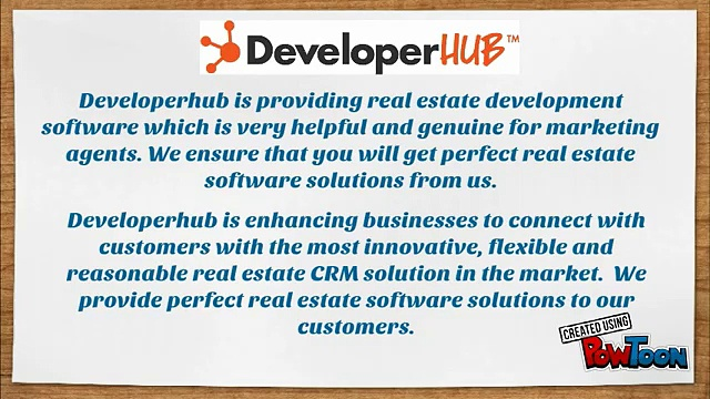 Best Real Estate Marketing Software for Home Builders