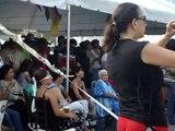 Independencia de Colombia en monterrey - La Nueva Sonora de Colombia  Cumbia Barulera