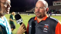 John Wilkinson- Cocoa Head Coach After Thrilling 49-42 Victory Over Viera