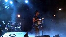 Capture - (beginning of concert) - Live Inouïs Bourges @L'autre Canal (FR) - 13.12.2012 (1/7)
