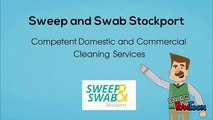 Sweep and Swab Stockport | 0161 823 0310