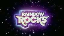 """MLP: Equestria Girls - Rainbow Rocks EXCLUSIVE Short - \\\""""Battle of the Bands\\\"""""""