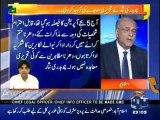 Najam Sethi's Analysis on Mumtaz Qadri Supporters Dharna Ending