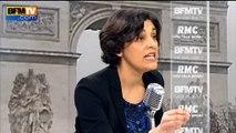 Licenciements: El Khomri favorable à une distinction entre PME et grandes entreprises