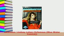 Download  Infamous Lindsay Lohan Infamous Blue Water Comics Download Full Ebook