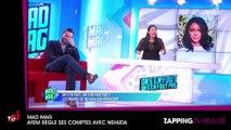 Les Marseillais : Julien se fait frapper par sa petite amie (vidéo)