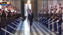 L'abandon de la déchéance de nationalité écorne encore l'image de Hollande