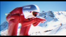 Le film des speedmasters, la tentative de record du monde de ski de vitesse à Vars