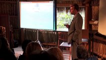 Brian Clement of Hippocrates Health Institute lectures on Sugar - Brian Clement 12