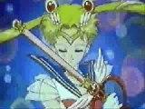 Ma Fan Sailor moon