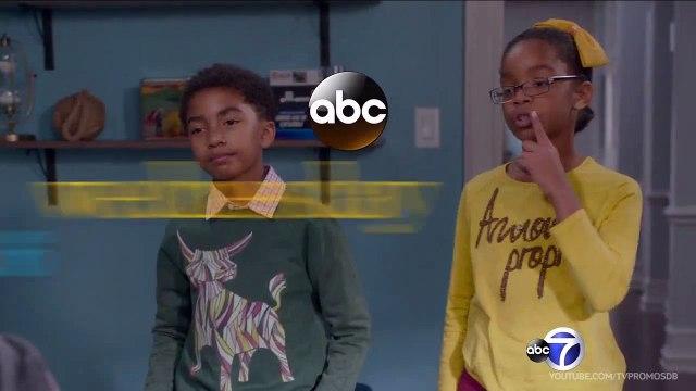 "Black-ish 2x19 Promo ""The Leftovers"" (HD)"
