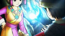 Dragon Quest 9 for the Nintendo DS -- Nintendo DS Games.flv