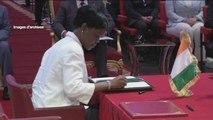 Côte d'ivoire, Progression des échanges entre la Côte d'Ivoire et le Maroc