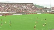 Cameroun, Eliminatoires CAN 2017: Le Cameroun contre l'Afrique du Sud
