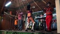 HD Johana Bailando Esta Noche en La Cocona