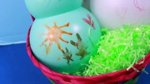 DIY EASTER BUNNY EARS Family FUN KIDS CRAFT Easter Egg Hunt Basket Bunny Decorate Pack Kids Video