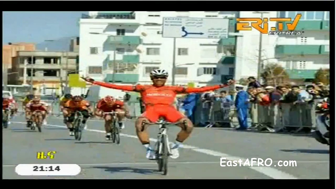new sports video Eritrea ERi-TV Sports News (March 30, 2016)