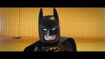 The LEGO BATMAN Movie - Offizieller Waynes Schloss Trailer #2 (2017) Deutsch