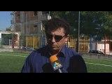 Αθλητικές εγκαταστάσεις στο 2ο δημοτικό σχολείο Αλιάρτου από το Δήμο